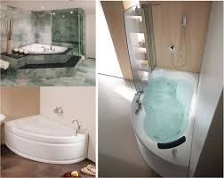 Amazing Bathtubs For Small Spaces; Bathtubs For Small Spaces Design ...