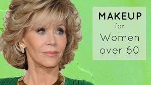 best makeup ideas for women over 50