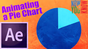Animated Charts After Effects How To Animate A Pie Chart In After Effects
