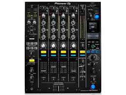 Купить музыкальный пульт <b>Микшерный пульт Pioneer</b> DJM ...