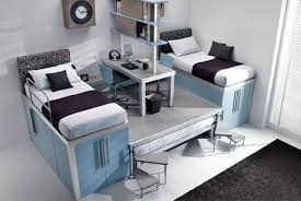 space saver furniture for bedroom. Bedroom-loft-integrated-whole-design Space Saver Furniture For Bedroom