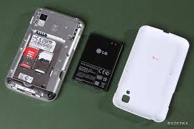 LG Optimus L4 II Dual E445 - Full phone ...