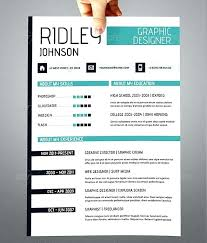 Adobe Resume Template Adobe Resume Template You Can Easily Edit The