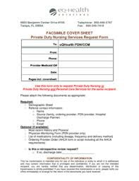 Facsimile Fax Cover Sheet 137 Printable Confidential Fax Cover Sheet Forms And