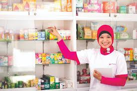 Apotek di Jakarta Utara