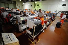 prison overcrowding essay topics