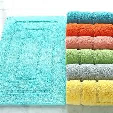 light aqua bathroom rugs bath rug lighting glamorous charming