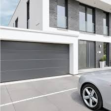 hormann lpu42 l ribbed an metallic ch703 metric sizes steel sectional doors