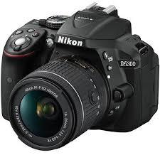 D Lighting Nikon D5300 Buy Nikon Slr Camera D5300 18 55mm Af P Lens Online Lulu