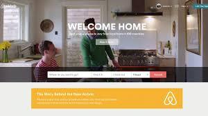apartment website design. Airbnb Apartment Website Design