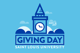 Giving Day Slu Giving Day Launches Slu