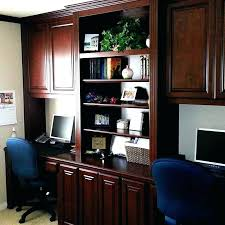 built in office desk wall desks home office home office contemporary wooden work wall units custom