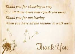 Thank You Not Thank You For Loving Me Love Quotes All About Love Quotes