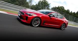 2018 kia stinger price. perfect stinger intended 2018 kia stinger price