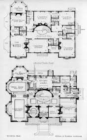 Valley Quality Homes Mansion Series 2831 Floor PlanFloor Plans Mansion