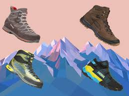 Best <b>men's hiking boots</b> and shoes
