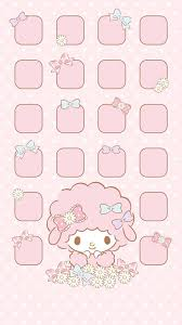 Kawaii iPhone Wallpapers - Wallpaper Cave