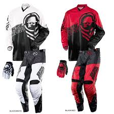 Msr 2014 Metal Mulisha Optic Jersey Pant Combo Metal