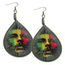 Bob Marley Dream Catcher Kelechi African Authentics Jewelry 89