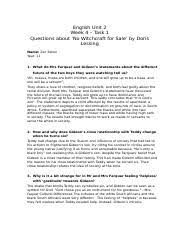 making meaning slumdog millionaire essay english unit making 3 pages no witchcraft for notes
