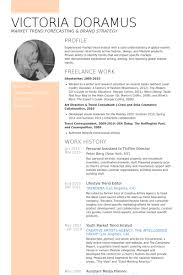 Film Resume Template Custom Modern Resume Film Engneeuforicco