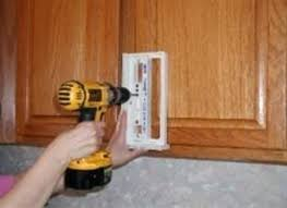cabinet door handle jig jig pull and handle installing tool for cabinet doors make cabinet door