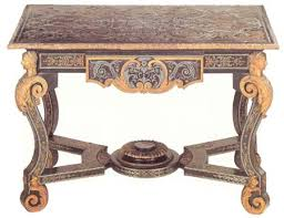 in style furniture. Centre Table In Louis XIV Style Furniture