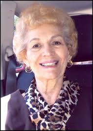 Josephine Elizabeth Janicek – Peterson Mortuary, Inc.