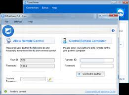 Ultraviewer The Best Teamviewer Alternative Software