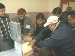 Himachal Pradesh Election Result Himachal Pradesh Election Counting