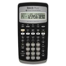 calculators buy calculators online at best prices in in texas instruments ba ii plus financial calculator