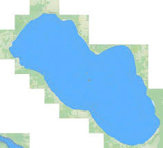 Wizard Lake Depth Chart Pigeon Lake Fishing Map Ca_ab_pigeon_lake Nautical