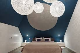 bedroom accent lighting surrounding. a minimalist bedroom with just few accent pillows and two bedside tables this space lighting surrounding