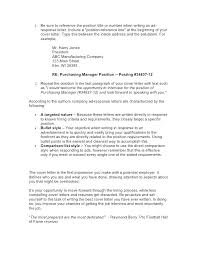 Employee Referral Cover Letters Employee Referral Cover Letter Cover Letter Referred By Cover Letter