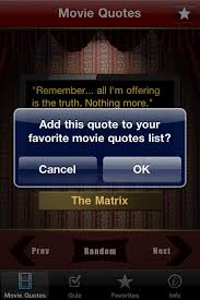 Movie Quote Trivia Beauteous Movie Quotes Trivia Challenge Apps 48Apps