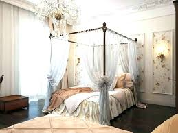 Drapes Over Bed Drapes Above Bed Curtains Draping Curtains Over Bed ...