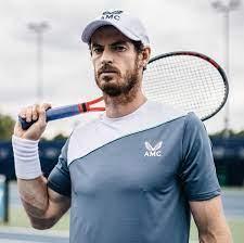 Andy Murray - Startseite