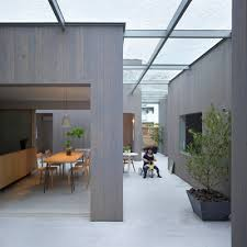 suppose design office. Check Out This Amazing House In Japan By Suppose Design Office. It\u0027s Basically A Courtyard Home, Designed As Collection Of Rooms With Glass Canopy. Office