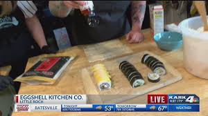 Eggshells Kitchen Co Cooking Classes