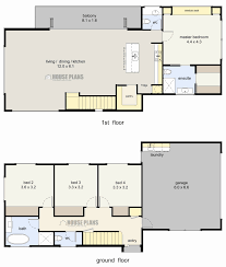 1 bedroom house plans pdf free unique modern house plans 3 bedrooms elegant 3 bedroom house plans pdf free