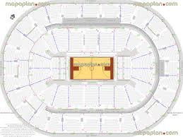 Saddledome Seating View Key Arena Seating Chart Pink