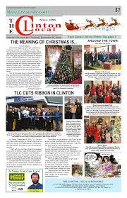 Clintonlocal2018 12 20 Pages 1 16 Text Version Fliphtml5