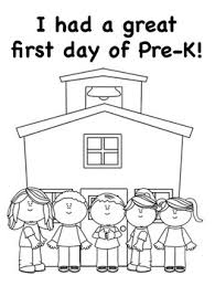Small Picture Enjoy these free coloring pages for your Pre K students on the
