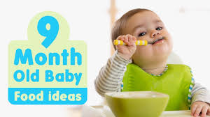 9 Month Baby Food Chart In Marathi 9 Months Old Baby Food Chart Along With Recipes
