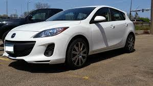 Mazda 3 Bolt Pattern Amazing Ideas