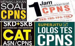 Download soal cpns 2019 terbaru pdf dan kunci jawabannya. Download Ebook Lengkap Soal Cpns 2019 Pdf Twk Tiu Tkp Skb Tryout