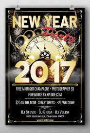 brochure templates best business template home holiday flyer templates new year party 2017 flyer template qalpwwtg