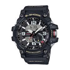 casio g shock men s mudmaster twin sensor premium watch watches men 039 s mudmaster twin sensor premium watch