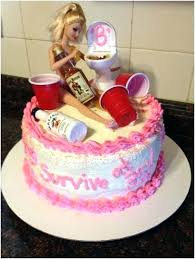22nd Birthday Cake Ideas Cakes Awesome For Her Girl Him 22 Pics
