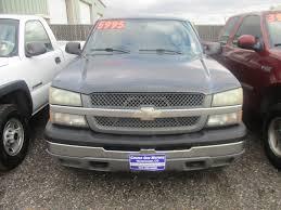 2005 Used Chevrolet Silverado 1500 V-8 AUTO TRANS EXTRA CAB ONE ...